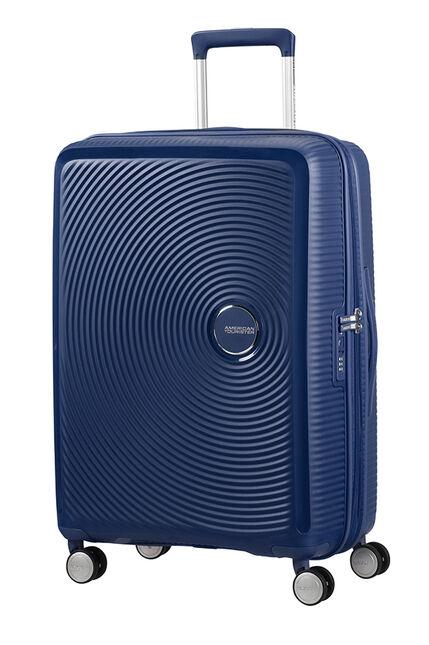Soundbox Walizka na 4 kołach poszerzany 67cm