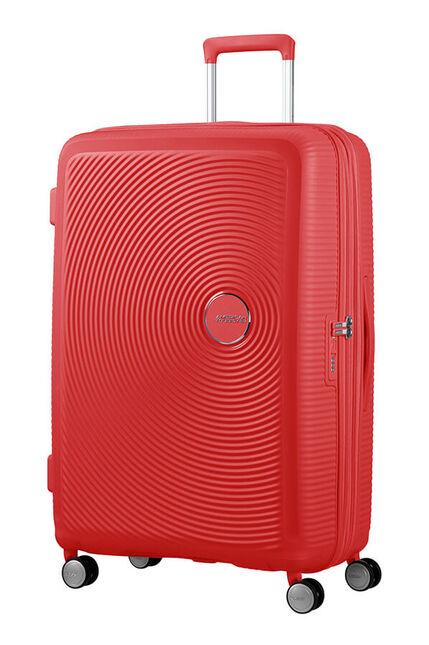 Soundbox Walizka na 4 kołach poszerzany 77cm
