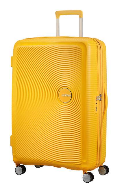 Soundbox Walizka na 4 kołach 77cm
