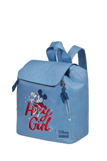 Modern Glow Disney Plecak