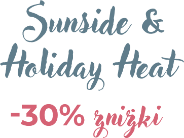 Sunside & Holiday Heat
