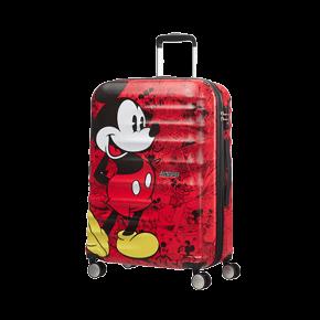 Mickey Comics Red